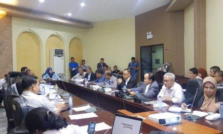 Ad Hoc Committee on CSC Convenes to Start Drafting the Bangsamoro CSC