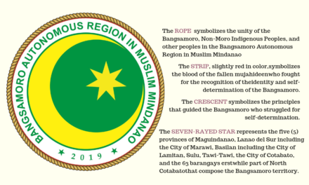 An Act Adopting the Official Emblem for the Bangsamoro Autonomous Region in Muslim Mindanao