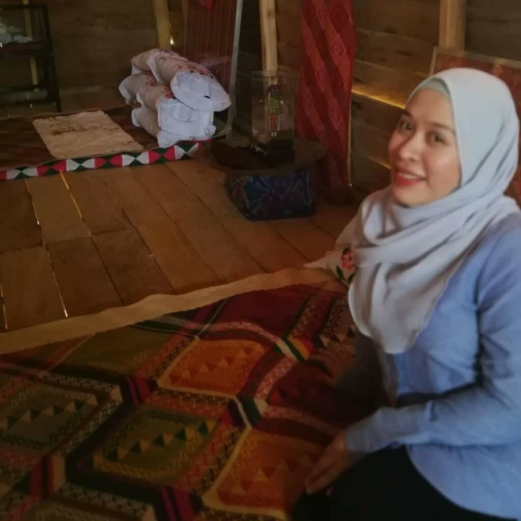 Zuhairah Abas