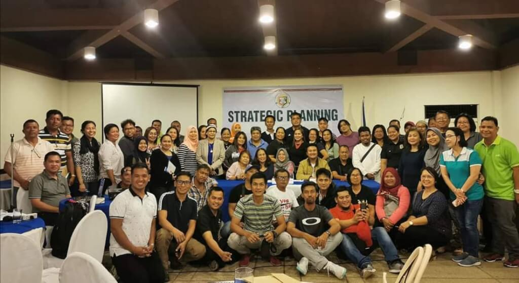 MP Alamia, Minority Block Provide Technical Support to City Government of Isabela