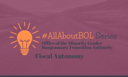 Fiscal Autonomy