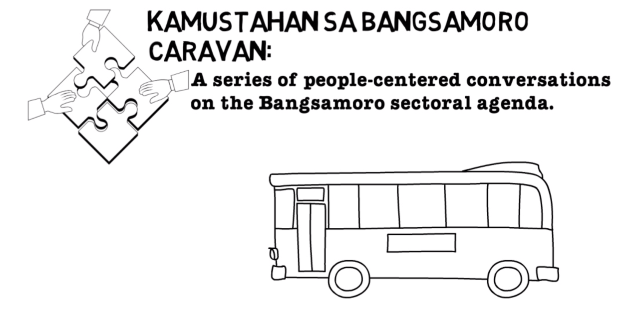 Bridging the Parliament and the Bangsamoro People: Kamustahan sa Bangsamoro