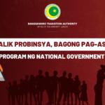 Ilang Punto kaugnay ng 'Balik Probinsya, Bagong Pag-asa' Program ng National Government