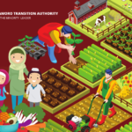With LGU support, community farms take root in Tuburan