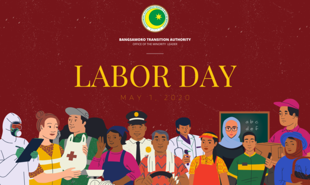 Labor Day 2020: Honoring Workers in the midst of COVID-19