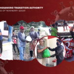 Office of the Minority Leader – BTA releases care packages