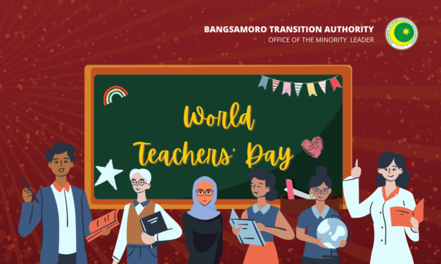 2020 World Teachers' Day