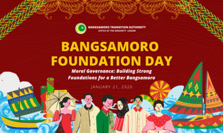 Bangsamoro Foundation Day 2021: Celebrating 2 Years of Hope, Progress, and Giving Voices to the Poor and Marginalized