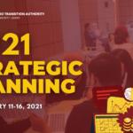 2021 Strategic Planning