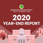 2020 YEAREND REPORT
