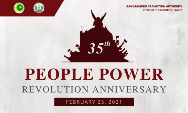 35th People Power Anniversary