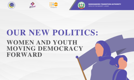 Our New Politics: Women and Youth Moving Democracy Forward