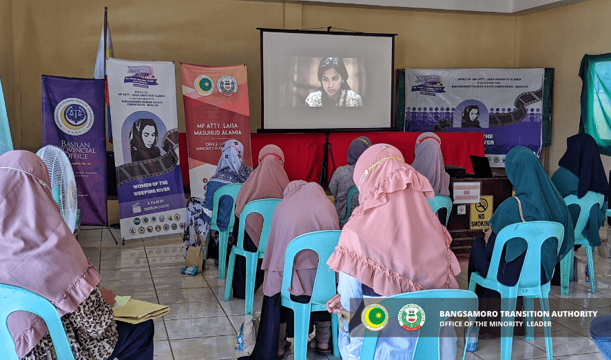 Be a citizen, not a civilian: Women youth leaders urge fellow youth to pursue peace