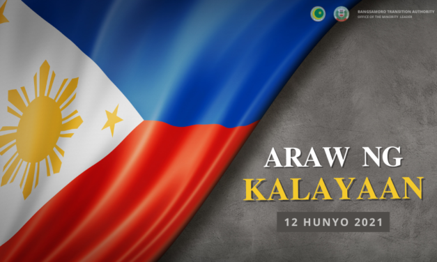 123rd Philippine Independence Day