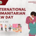 International Humanitarian Law 2021