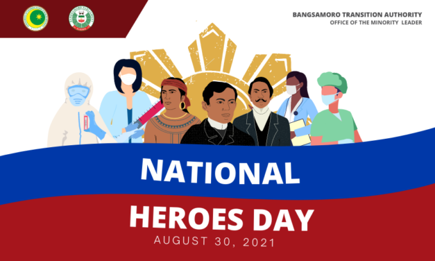 2021 National Heroes Day